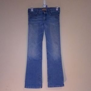 Women's Abercrombie & Fitch jeans